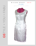 GSIA Sheath Dress