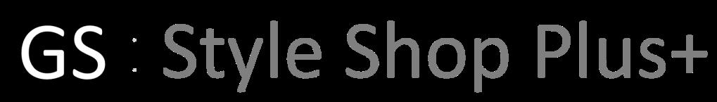 GStyle Shop Plus+