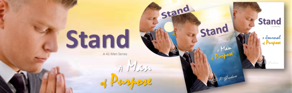 Stand On Purpose