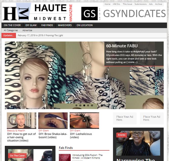 Haute Midwest Magazine