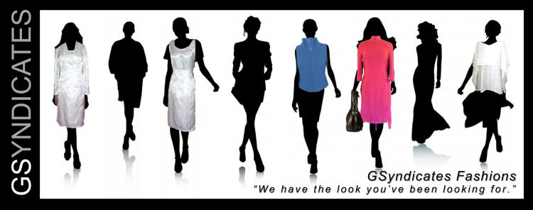 GSyndicates Fashions