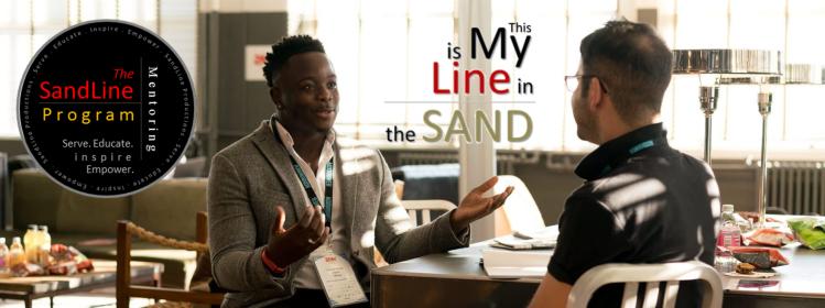 The SandLine Program